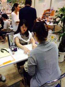癒しフェア2014-3